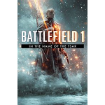Microsoft Battlefield 1: In the Name of the Tsar, Xbox One Video game add-on English