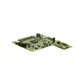 HP Formatter PC board assembly