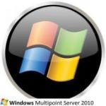 Microsoft MultiPoint Server 2010 EDU, OLP L, SA, UsrCALZZZZZ], EJF-00349