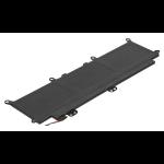 PSA Parts CBP3660A notebook spare part Battery