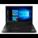 """Lenovo ThinkPad E580 Negro Portátil 39,6 cm (15.6"""") 1920 x 1080 Pixeles 8ª generación de procesadores Intel® Core™ i3 i3-8130U 8 GB DDR4-SDRAM 256 GB SSD"""