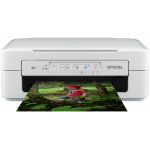 Epson Expression Home XP-257 Inkjet 27 ppm 5760 x 1440 DPI A4 Wi-Fi
