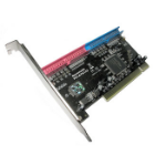 Dynamode PCI-ATA133 interface cards/adapter IDE/ATA Internal