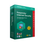 Kaspersky Lab Internet Security 2018 1user(s) 1year(s) Full license German