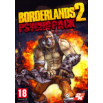 Nexway Borderlands 2 - Psycho Pack (DLC) PC Español