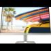 "HP 24fw 60.5 cm (23.8"") 1920 x 1080 pixels Full HD LED Silver"