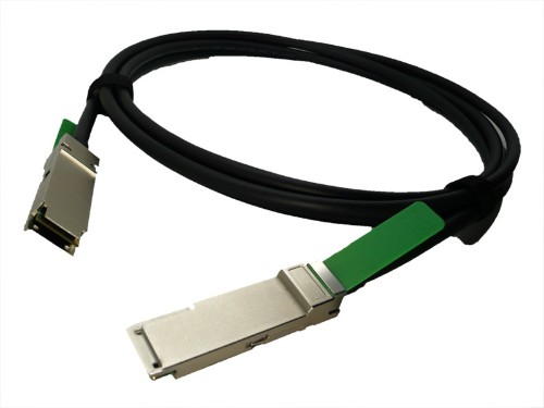 Cisco QSFP-H40G-CU0-5M= InfiniBand cable 0.5 m QSFP+