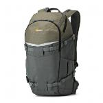 Lowepro Flipside Trek BP 350 AW Backpack case Green, Grey