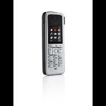 Unify OpenStage M3 Ex Plus Caller ID Black, Silver
