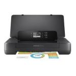 HP Officejet 200 impresora de inyección de tinta Color 4800 x 1200 DPI A4 Wifi
