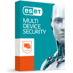 Eset Multi-Device Security 2017 5user(s) 1year(s)