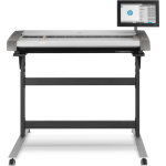 HP HD Pro 2 42-in Scanner