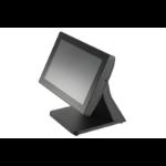 "Partner Tech SP-5514 All-in-one 2GHz J1900 14"" 1366 x 768pixels Touchscreen Black POS terminal"