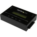 StarTech.com SATDUP11 media duplicator HDD duplicator 1 copies Black