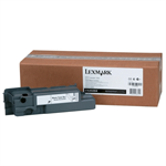 Lexmark C52025X Toner waste box, 30K pages