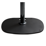 B-Tech Small Floor Base for Display Stands