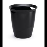 Durable TREND Round Black