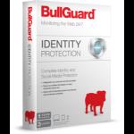 BullGuard Identity Protection, 1Y, 3U