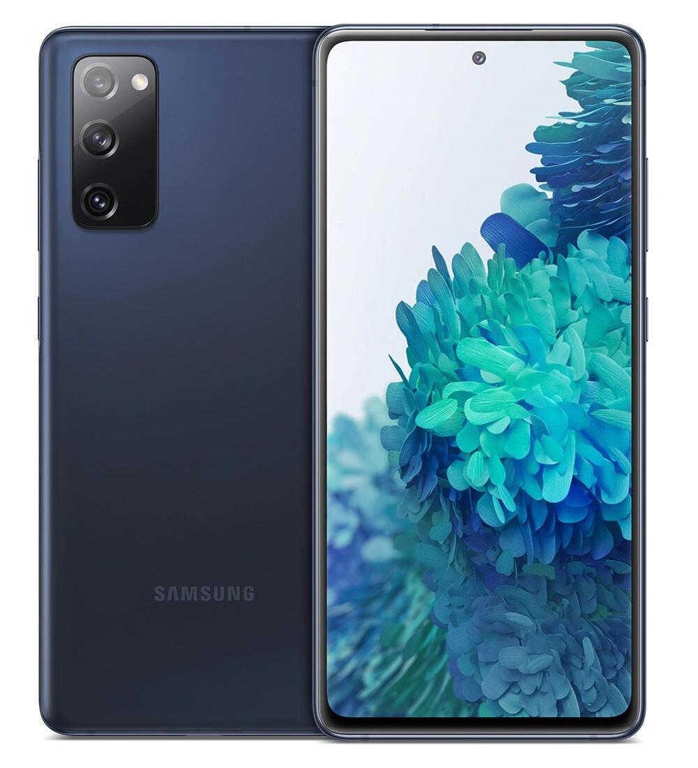 "Samsung Galaxy S20 FE SM-G780G 16.5 cm (6.5"") Dual SIM 4G USB Type-C 6 GB 128 GB 4500 mAh Navy"