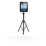 MicroSpareparts Mobile MSPP2909 Universal Black tripod