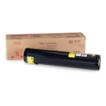 Xerox Phaser 7750,7760,EX7750 Yellow Toner Cartridge (22,000 Pages*)