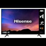 "Hisense 65A6GTUK TV 165.1 cm (65"") 4K Ultra HD Smart TV Wi-Fi Black"