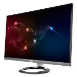 """ASUS MX27AQ LED display 68.6 cm (27"""") Wide Quad HD Black"""