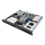 ASUS RS100-E10-PI2 Intel C242 LGA 1151 (Socket H4) Rack (1U) Black,Metallic