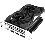 Gigabyte NVIDIA, GTX 1650, OC, 1710MHz, 4GB GDDR5, 1xDP, 2xHDMI, ATX, 2xFans, 300W, 3 Years Warranty