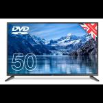 """Cello C5020F TV 127 cm (50"""") Full HD Black"""
