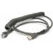 Honeywell 53-53235-N-3 cable USB 2,9 m 2.0 USB A Negro