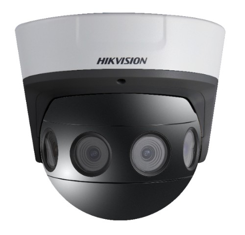 Hikvision Digital Technology DS-2CD6924F-IS IP security camera Outdoor Dome Ceiling/Wall 4096 x 1800 pixels