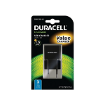 Duracell 1A USB Smartphone Wall Charger mobile device charger