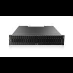 Lenovo DS4200 SFF SAS DUAL CONTR disk array Rack (2U) Black,Stainless steel