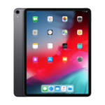 Apple iPad Pro Tablet A12X 512 GB Grau