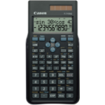 Canon F-715SG Pocket Scientific Black calculator