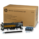 HP CE732A Drucker Kit Wartungs-Set