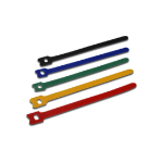 Microconnect CABLETIESET Fabric Multicolour 100pc(s) cable tie