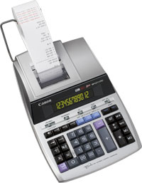 Calculator Office Printing Mp1211-ltsc