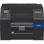 Epson ColorWorks CW-C6500Pe label printer Inkjet Colour 1200 x 1200 DPI Wired