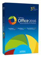 SOFTMAKER Office Home&Business 2016 for Windows