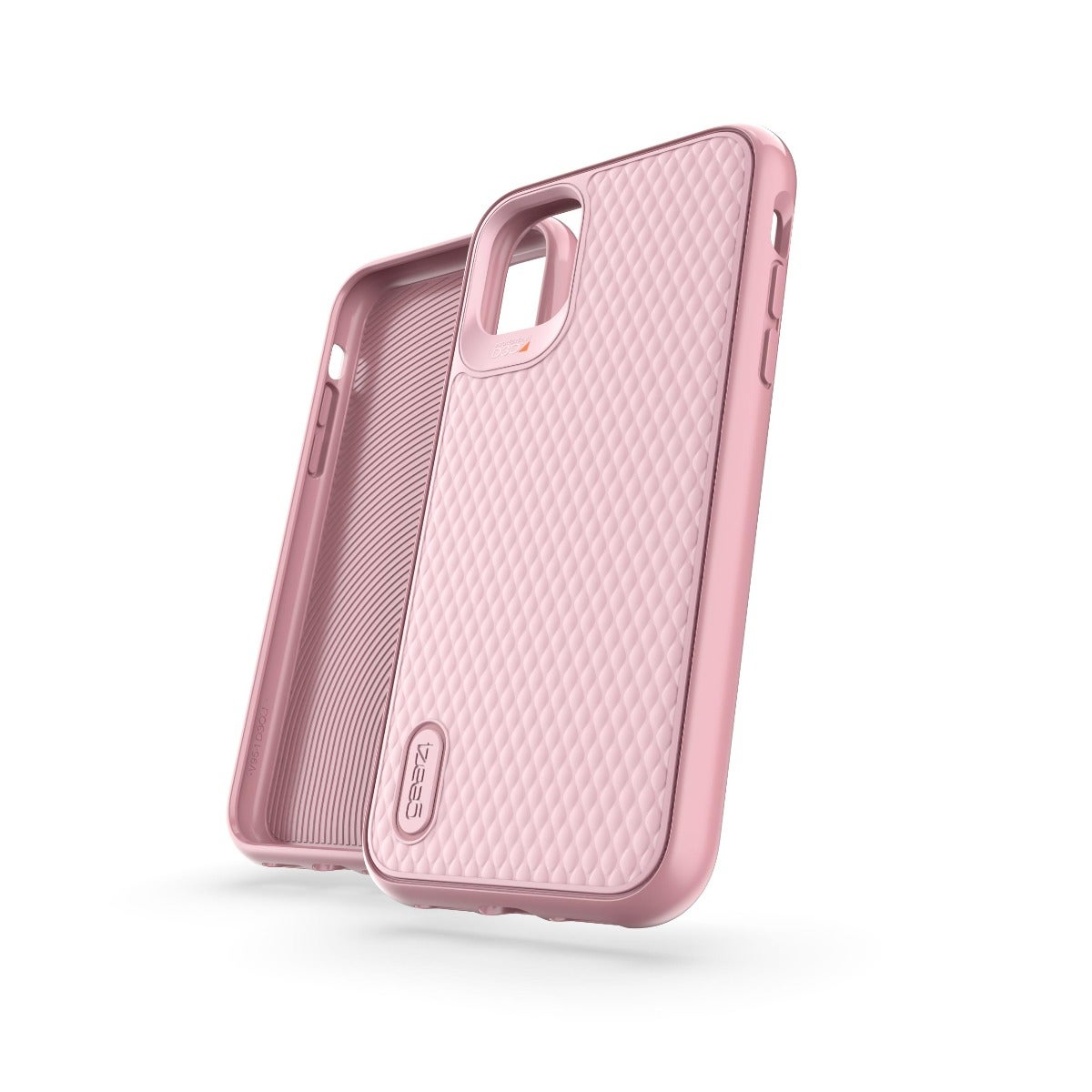 "GEAR4 Battersea funda para teléfono móvil 14,7 cm (5.8"") Rosa"