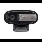 Logitech C170 5MP 640 x 480pixels USB 2.0 Black