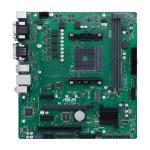 ASUS Pro A520M-C/CSM AMD A520 Socket AM4 micro ATX