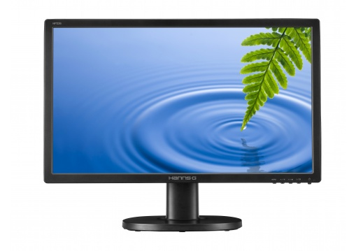 Hannspree Hanns.G HP226DGB LED display 54.6 cm (21.5