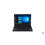 "Lenovo ThinkPad E590 Zwart Notebook 39,6 cm (15.6"") 1920 x 1080 Pixels Intel® 8ste generatie Core™ i3 i3-8145U 8 GB DDR4-SDRAM 256 GB SSD Windows 10 Pro"