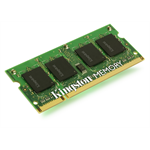 Kingston Technology System Specific Memory 1GB DDR2-667 SODIMM 1GB DDR2 667MHz memory module