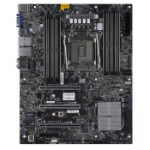 Supermicro X11SRA-F server/workstation motherboard LGA 2066 (Socket R4) Intel® C422 ATX