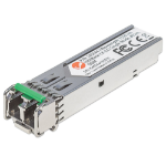 Intellinet Gigabit Fibre SFP Optical Transceiver Module, 1000Base-Lx (LC) Single-Mode Port, 80km
