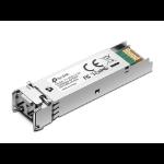 TP-LINK TL-SM311LM network transceiver module Fiber optic 1250 Mbit/s mini-GBIC/SFP 850 nm